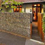 Gabion Fences