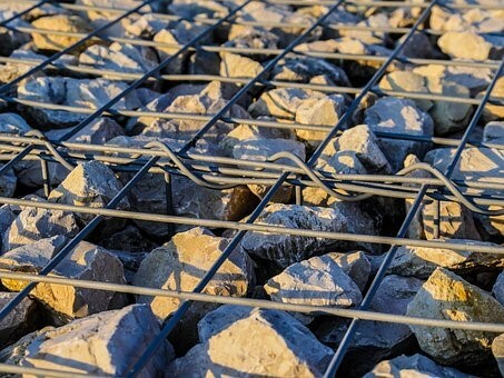 What are the Benefits of a Gabion