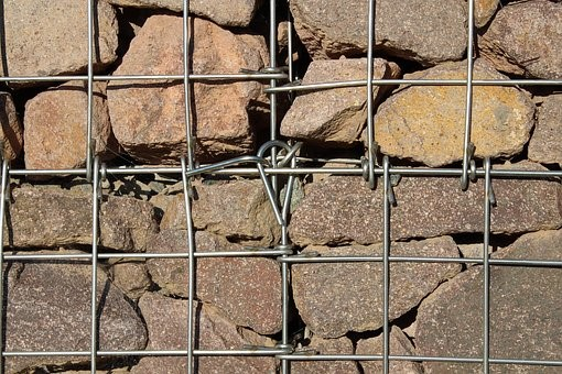 What is a Gabion?